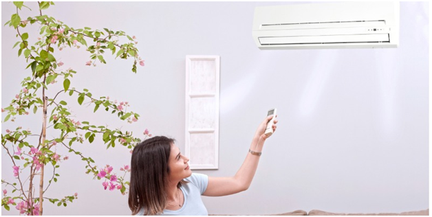 What Are Various Types of Air Conditioners