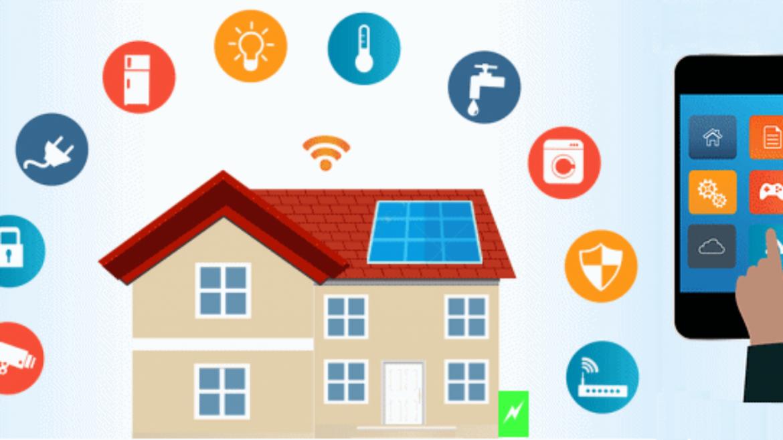 Advantages of Smart Home Surveillance
