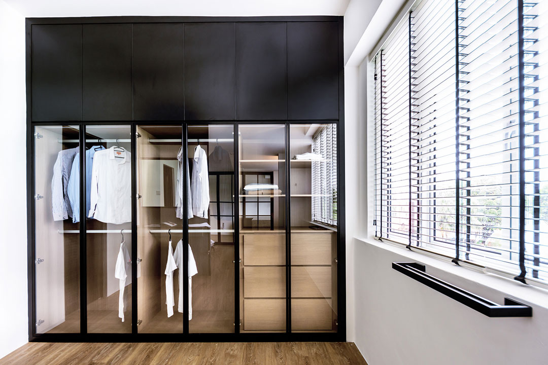 Helpful Guide To Built In Wardrobe Price Singapore
