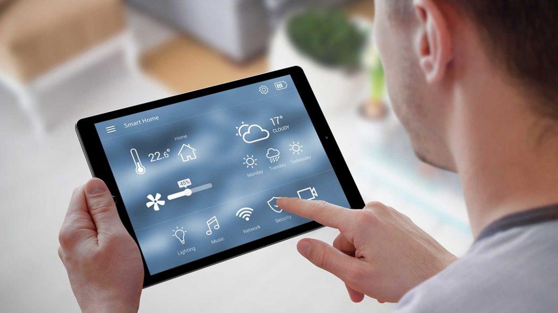 Smart homes – Understanding the market of a multi-billion dollar industry