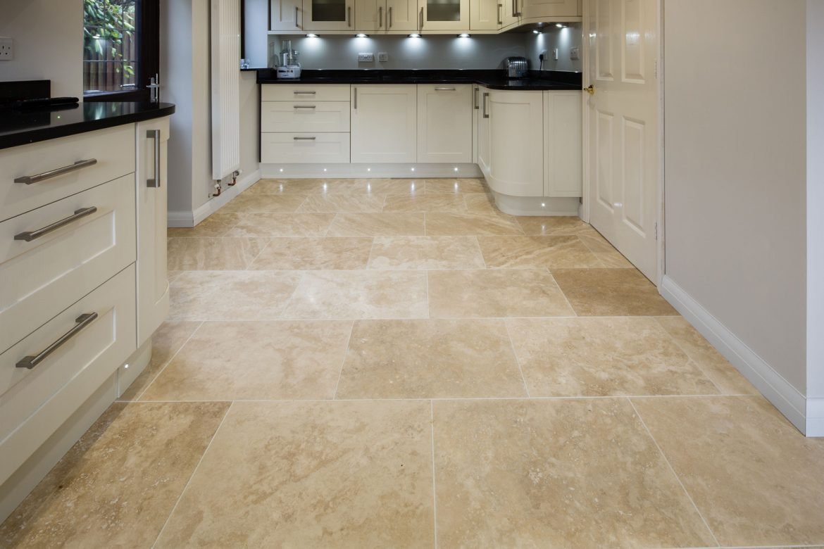 A Buyer's Guide To Travertine Tiles