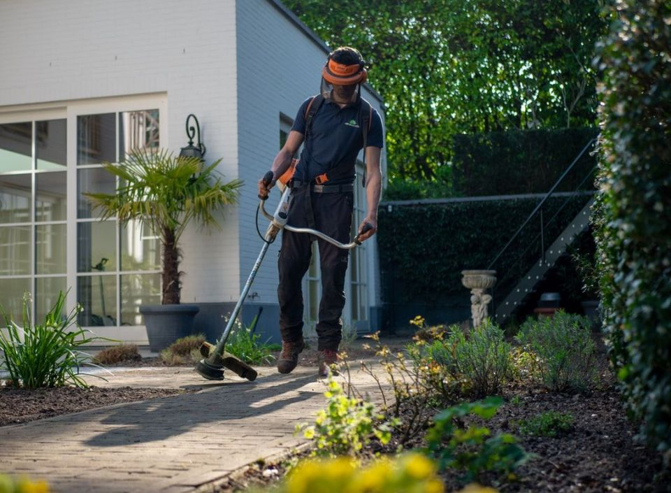Create Your Own Garden With Gardening Services Singapore
