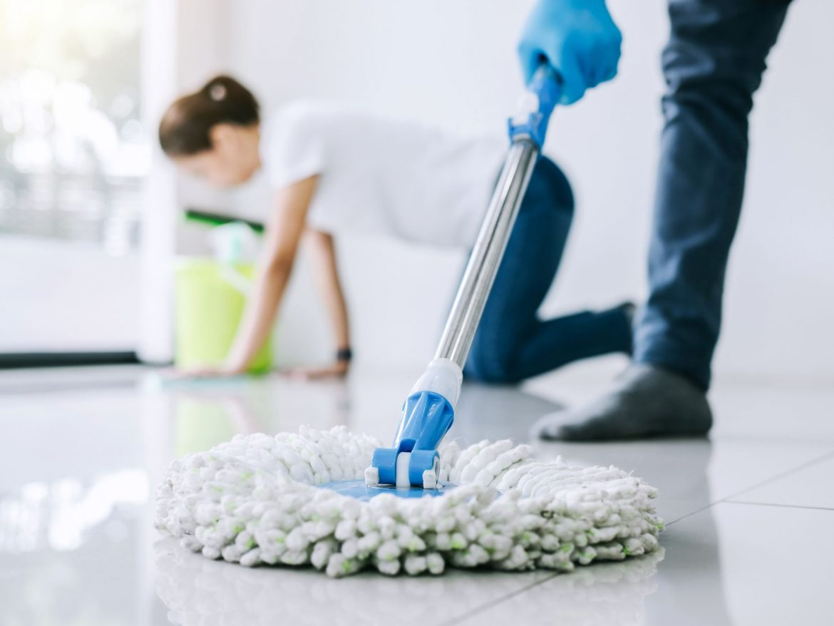 Top reasons to hire professional cleaning services